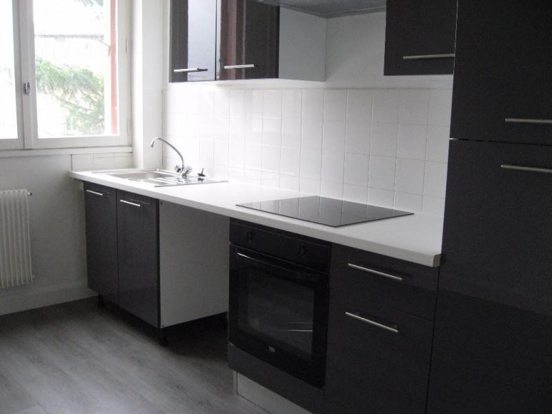 Rental apartment Limoges 600€ CC - Picture 1