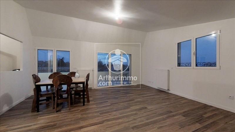 Sale house / villa Meudon 870000€ - Picture 2