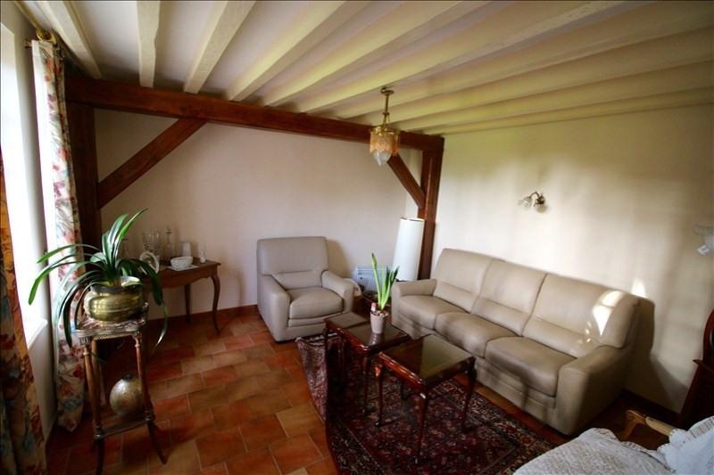 Vente maison / villa Conches en ouche 233000€ - Photo 8
