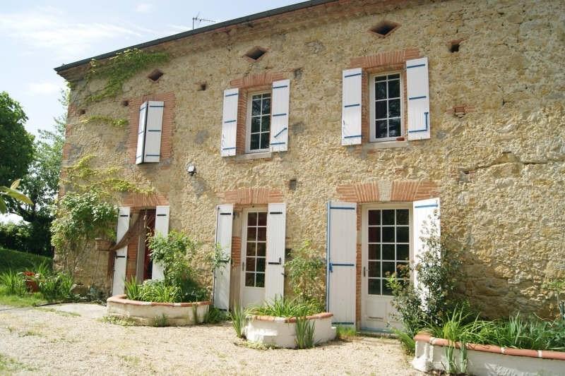 Vente maison / villa Caraman 398000€ - Photo 2