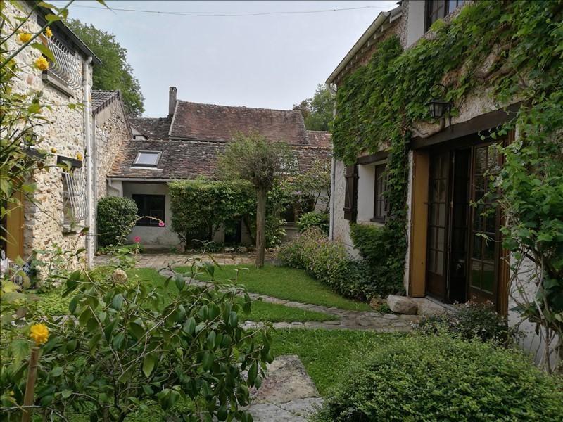 Vente maison / villa Bois le roi 384000€ - Photo 6