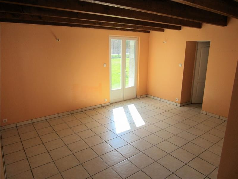 Vente maison / villa Chatel de neuvre 178000€ - Photo 5