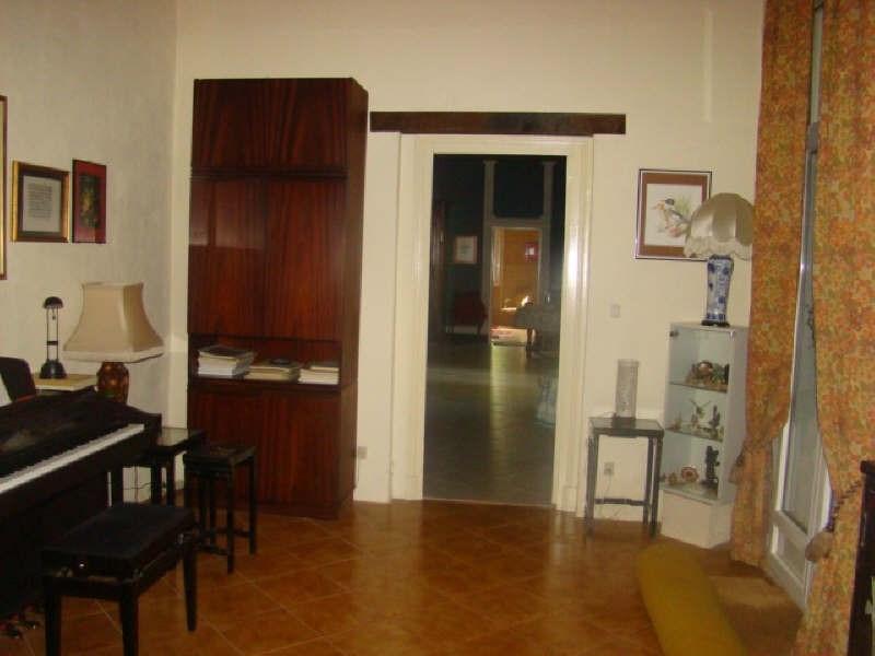 Revenda residencial de prestígio casa Montpon menesterol 505000€ - Fotografia 15