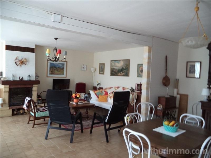 Vente maison / villa Feux 133000€ - Photo 3