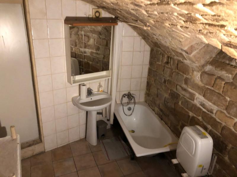 Vente appartement Paris 20ème 262500€ - Photo 13