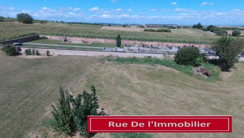 Sale site Wasselonne 136 000€ - Picture 3