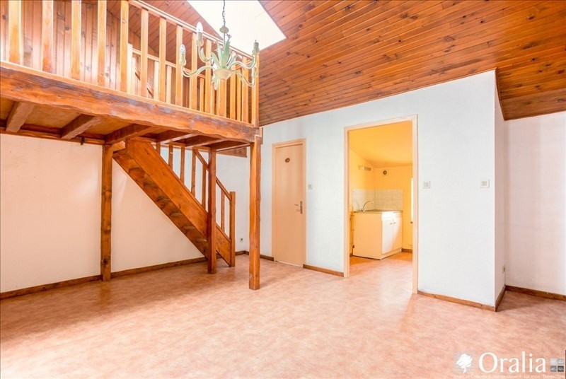 Produit d'investissement appartement Tarare 63 000€ - Photo 3