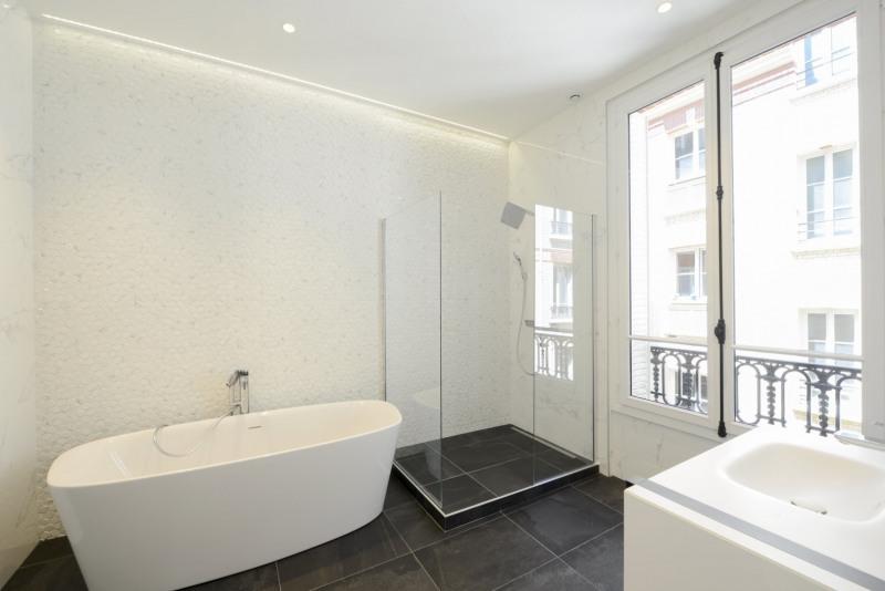 Verkoop van prestige  appartement Paris 16ème 4106000€ - Foto 14