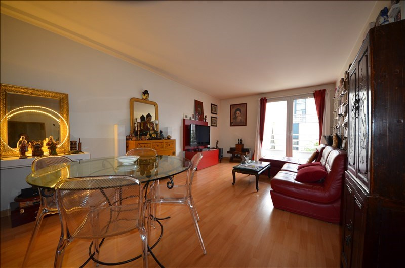 Sale apartment Asnieres sur seine 367 000€ - Picture 1