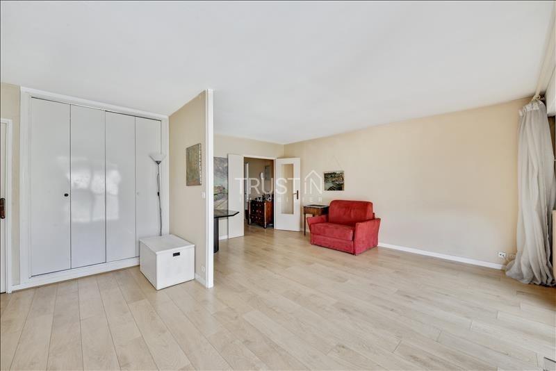 Vente appartement Paris 15ème 435750€ - Photo 3