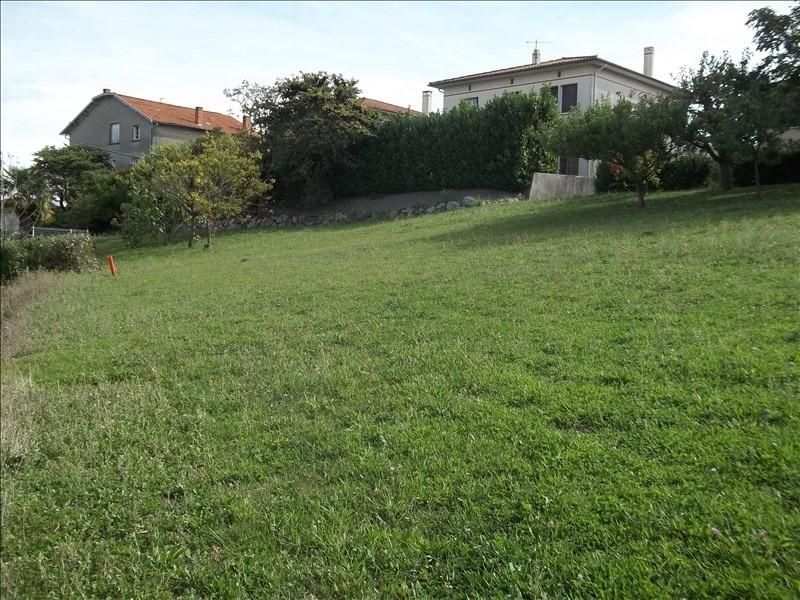 Vente terrain Caraman 85 000€ - Photo 3