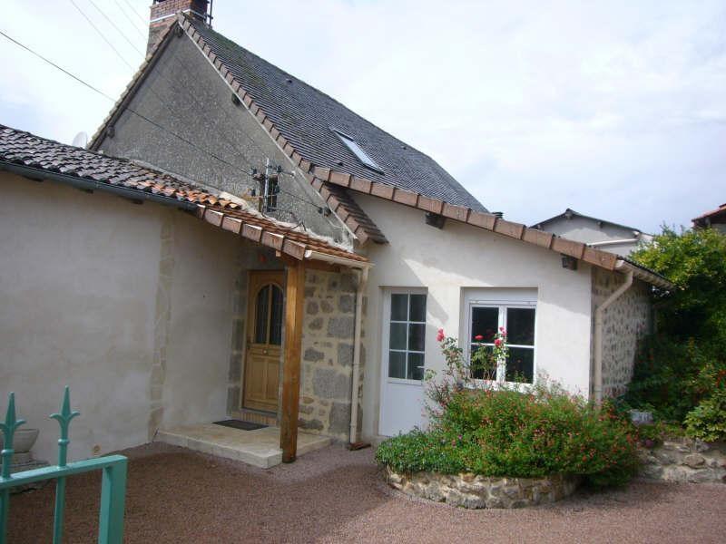 Sale house / villa Augignac 254900€ - Picture 2