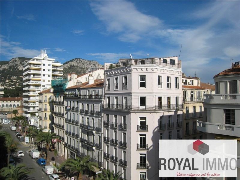 Sale apartment Toulon 163000€ - Picture 2