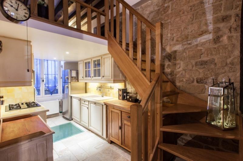 Sale apartment Paris 17ème 460000€ - Picture 4