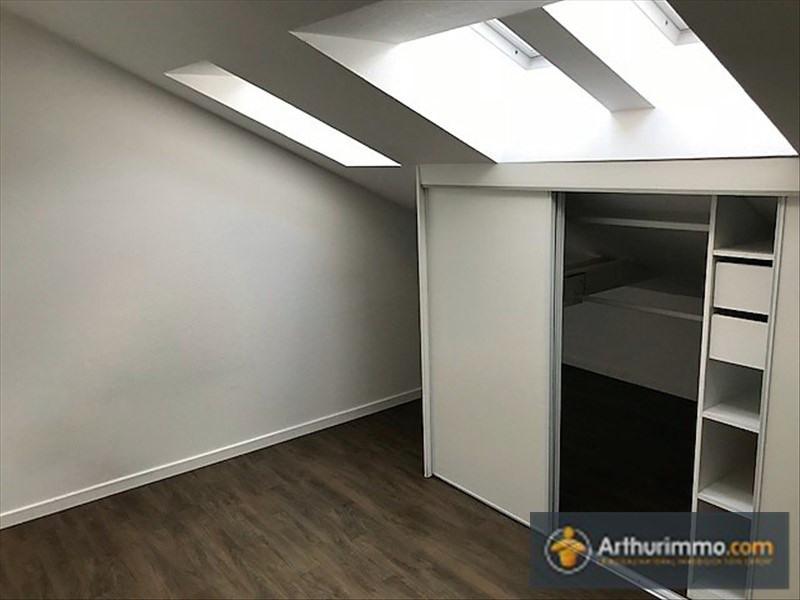 Sale apartment Colmar 250000€ - Picture 5