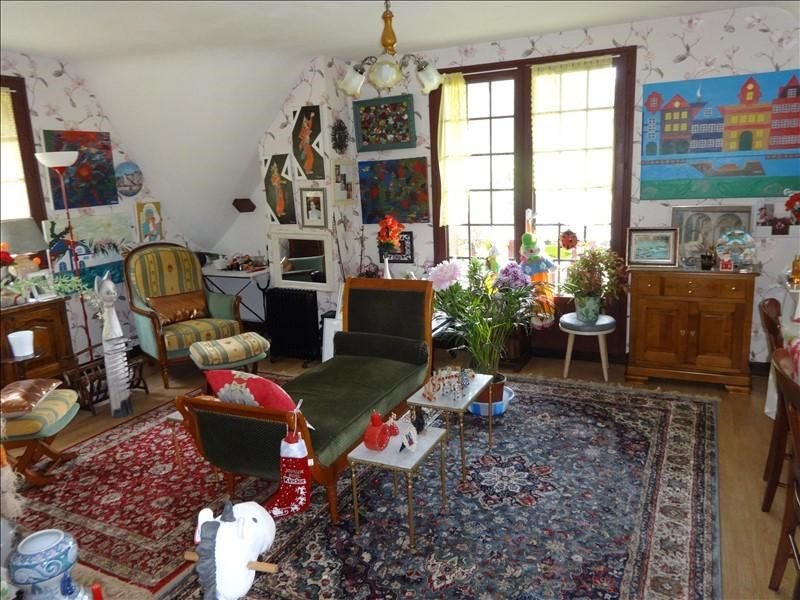 Vente maison / villa Vernon 260000€ - Photo 3