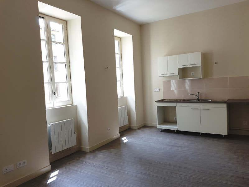 Rental apartment Vienne 445€ CC - Picture 3