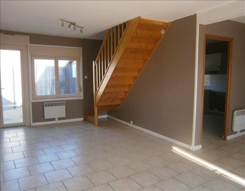 Sale house / villa Peronne 66000€ - Picture 2