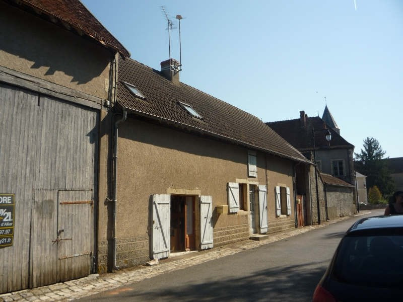 Venta  casa Livry 72000€ - Fotografía 4