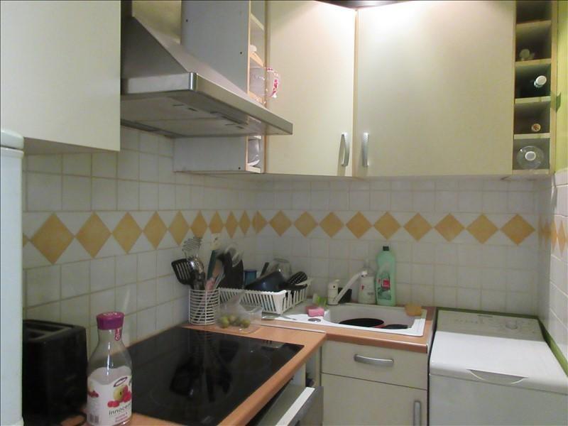 Sale apartment Paris 20ème 249000€ - Picture 4