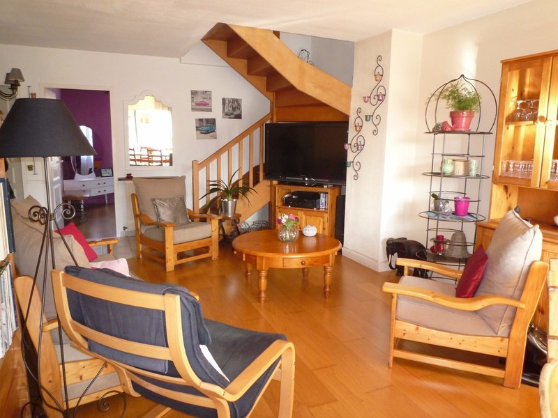 Vente appartement Romans-sur-isère 199000€ - Photo 2