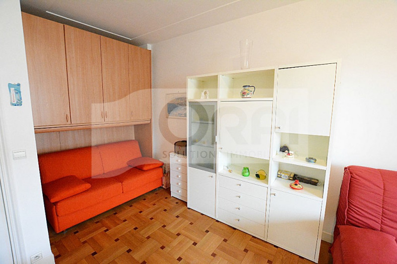 Vente appartement Nice 185000€ - Photo 5