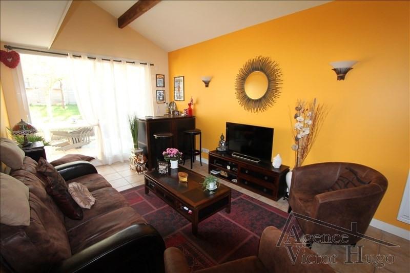 Vente maison / villa Rueil malmaison 435000€ - Photo 3