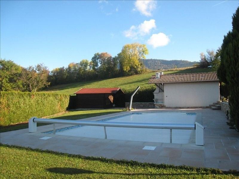 Vente de prestige maison / villa Fillinges 640000€ - Photo 3