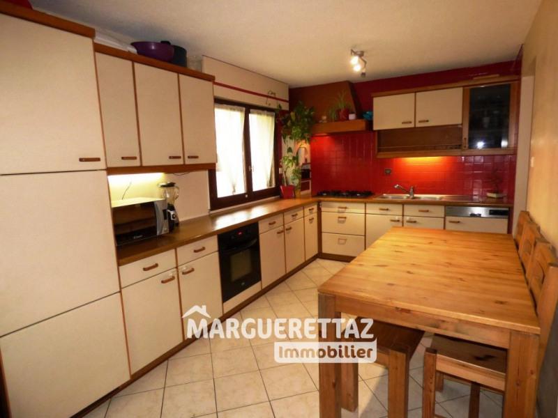 Sale apartment Thyez 170000€ - Picture 2