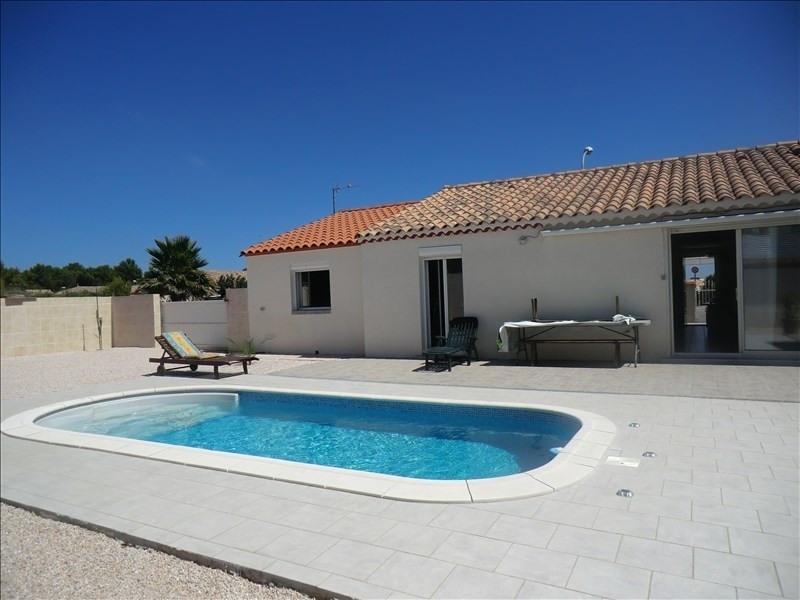 Sale house / villa Latour bas elne 399000€ - Picture 3