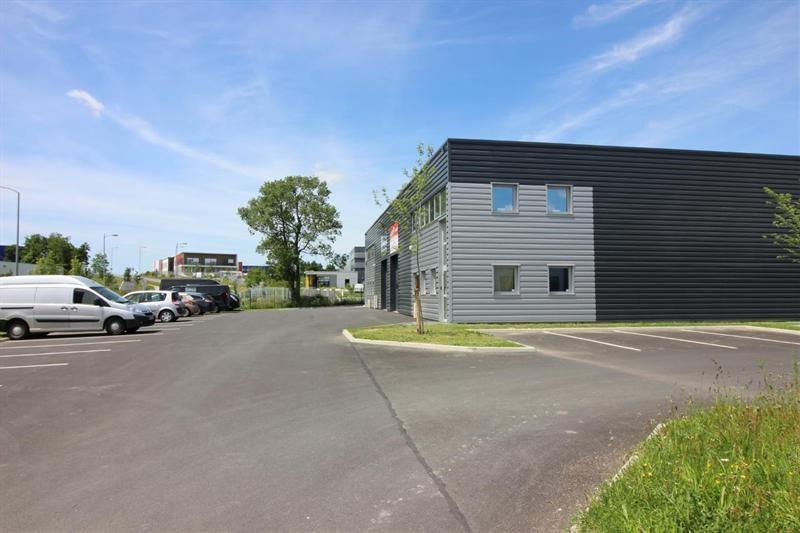 Location Local d'activités / Entrepôt Saint-Herblain 0