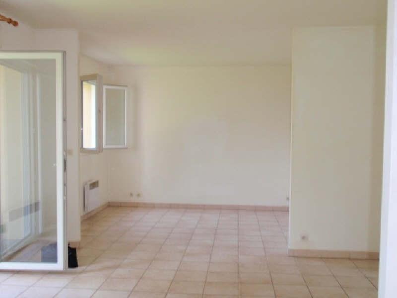 Rental apartment Crepy en valois 750€ CC - Picture 1