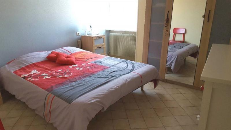Sale house / villa Tournus 135800€ - Picture 6