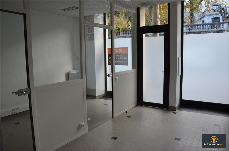 Vente local commercial Annonay 76000€ - Photo 1