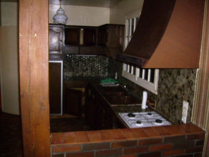 Verkoop  huis Sancoins 160000€ - Foto 3