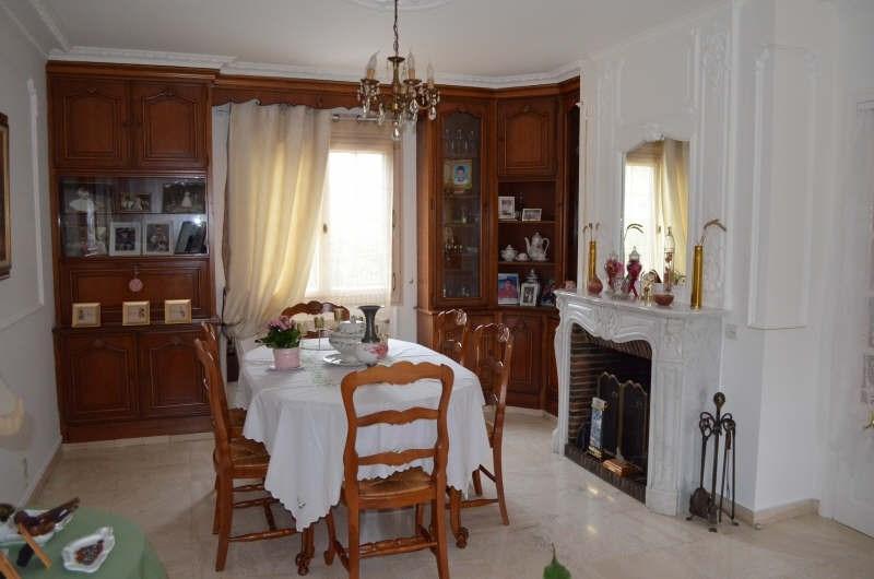 Venta  casa Mamers 184000€ - Fotografía 4