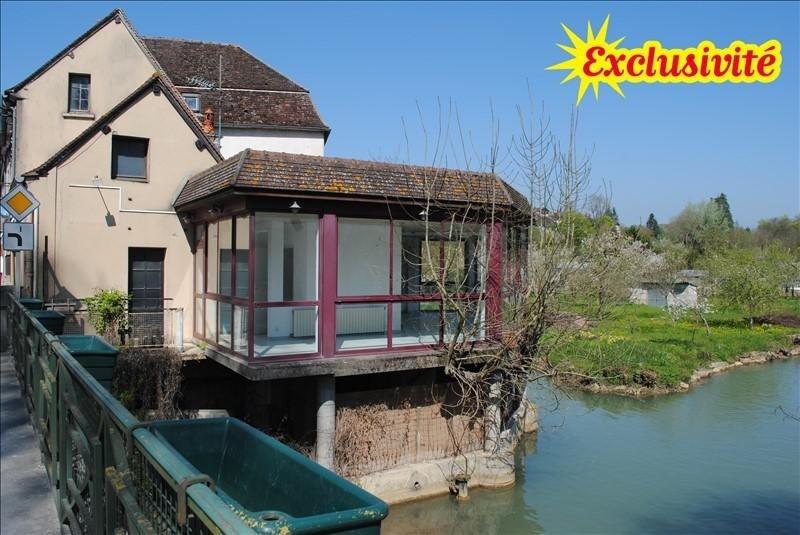 Sale house / villa St florentin 99000€ - Picture 1