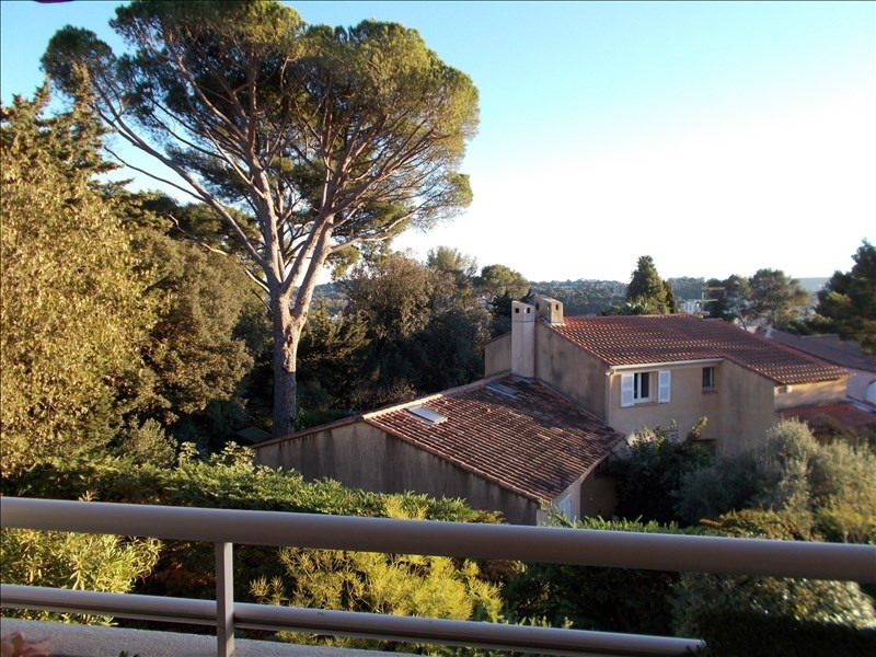 Vente appartement Toulon 279 000€ - Photo 1