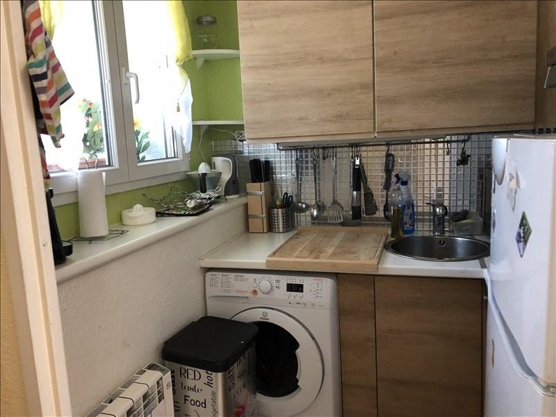 Vente appartement Bordeaux 193325€ - Photo 5