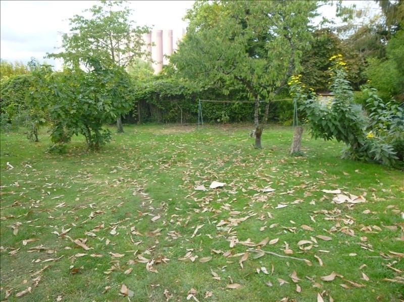 Rental house / villa Soissons 775€ CC - Picture 6