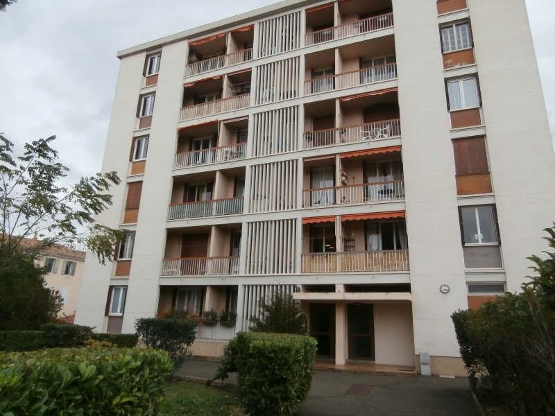 Verhuren  appartement Salon de provence 755€ CC - Foto 2