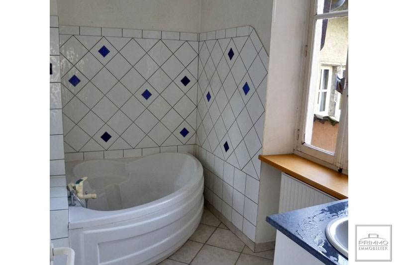 Rental apartment Lyon 4ème 855€ CC - Picture 8