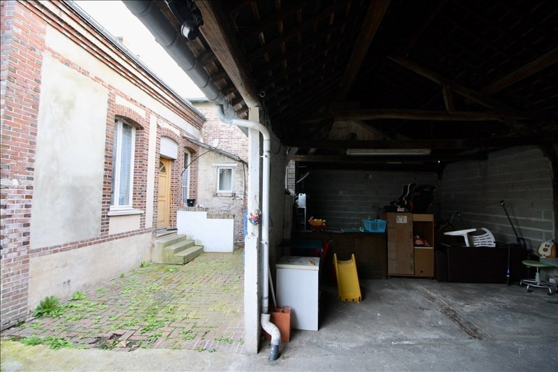 Vente maison / villa Conches en ouche 168 000€ - Photo 10