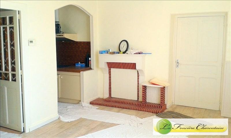 Vente maison / villa Aigre 123000€ - Photo 13