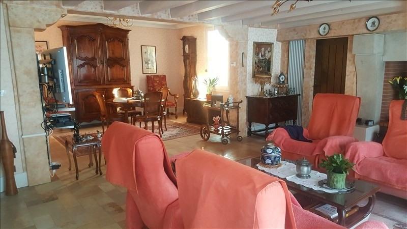 Vente maison / villa Montoire sur le loir 380000€ - Photo 4