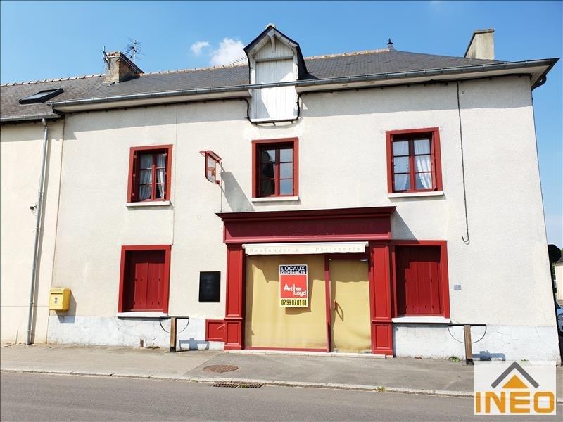 Vente maison / villa Pace 209000€ - Photo 7