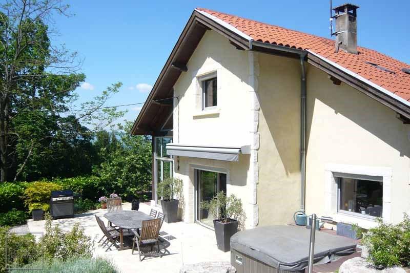 Sale house / villa Limonest 780000€ - Picture 2