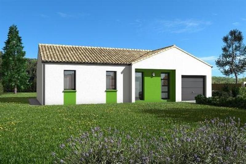 Maison  4 pièces + Terrain 1780 m² Savigné par maisons PRIMEA