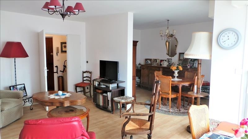 Sale apartment Dijon 160000€ - Picture 2