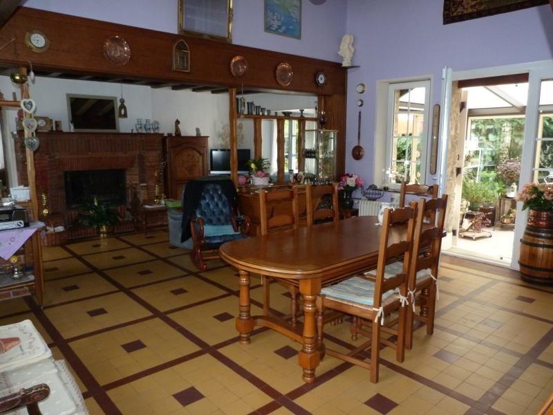 Sale house / villa Vernon 239000€ - Picture 4
